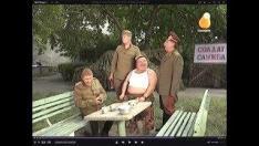 Казарма - Дед полка и Генеральские байки (10 Сюжетов) - Армейский юмор