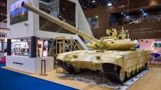 Минобороны Ирака сообщило о получении 39 российских танков Т 90С