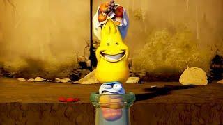 ЛАРВА - запертый в бутылке | Мультфильм фильм | Мультфильмы для детей | Официальный представитель