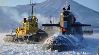 К 223 «Подольск» — стратегическая атомная подводная лодка проекта 667БДР «Кальмар»,