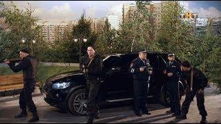 Однажды в России ОГРАБЛЕНИЯ БАНКА Азамат Мусагалиев Игорь Ласточкин Юмор ЮТУБ