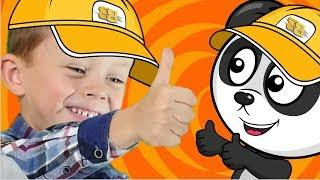 Мультики Про Машинки - Супер Гонки в Городе - Мультфильмы Для Малышей