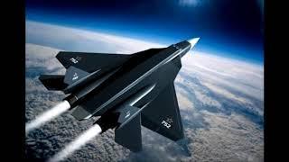 В России появится истребитель 5 го поколения