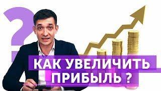Почему бизнес не приносит денег: как сделать бизнес успешным и увеличить прибыль