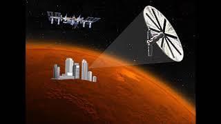 США хочет превратить Марс во вторую Землю