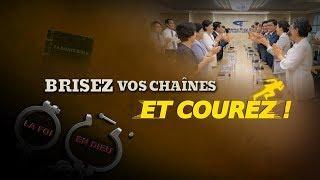 Meilleur Film chrétien complet en français 2018 HD « Brisez vos chaînes et courez »