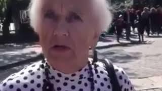 Бабушки разбираются в футболе прикол юмор