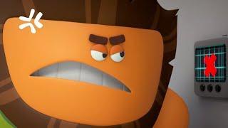 Астролология | Гнев по радио | Мультфильмы для детей | WildBrain