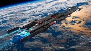 Ученые сконструировали космический корабль, который способен покинуть пределы Млечного Пути