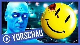 Watchmen - Die Serie: Besser als der Film?