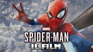 Spider-Man (PS4) -Il Film- [ITA]