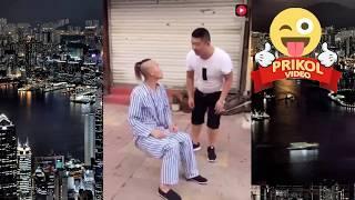 ДЕБИЛЫ 80 УРОВНЯ Ржака до слез угар прикол Юмор Приколы 18 Однажды в России Однажды в Китае 2018