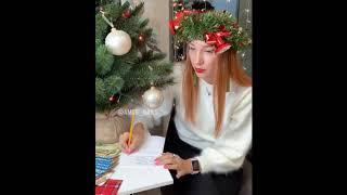 Письмо Деду Морозу))) Юмор для мастеров красоты!!!