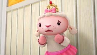 Доктор Плюшева - Серия 26  Сезон 3 - самые лучшие мультфильмы Disney для детей