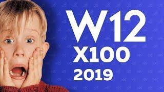 Как сделать 100Х на ICO в 2019 году и избежать СКАМы? | W12