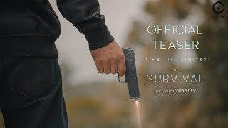 The Survival short film teaser