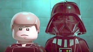 LEGO STAR WARS Приключения изобретателей - мультфильм Disney для детей | Сезон 2 Серия 13
