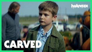 Huluween Film Fest: Carved  • Now Streaming on Hulu