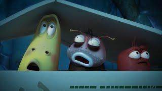 LARVA - СКРЫТЬ И ИСКАТЬ 2 | Мультфильм фильм | Мультфильмы для детей | WildBrain