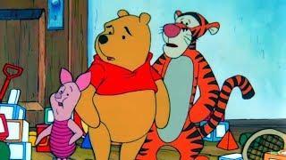 Новые приключения медвежонка Винни и его друзей - Серия 6, Сезон 1 | Мультфильмы Disney Узнавайка
