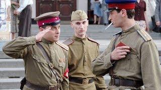 """Военный фильм про """"КОМЕНДАНТСКИЙ ПАТРУЛЬ"""" Военные фильмы 1941-1945 ВОЕННОЕ КИНО !"""