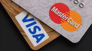 Возможная угроза  российскому банку  отключение от систем Visa и MasterCard