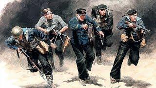 """Военный фильм про МОРПЕХОВ """" ЧЕРНАЯ СМЕРТЬ"""" Военные фильмы 1941-1945 ВОЕННОЕ КИНО !"""