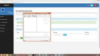Как создать бесплатный сервер TS3, на котором 24 часа неограничен с пользовательским IP-адресом