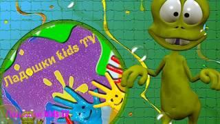 Мультфильмы для детей от 2 лет