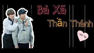 [Film Vkook] Bà Xã Thần Thánh   chap 22
