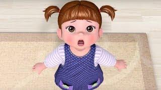 Искатели приключений - Консуни мультик (серия 26) - Мультфильмы для девочек - Kids Videos