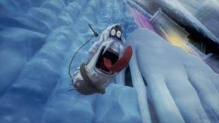 LARVA - Замораживание | Мультфильм фильм | Мультфильмы для детей | WildBrain