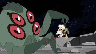 Новые Утиные Истории 2 сезон 7 Серия 3 часть мультфильмы Duck Tales 2019 Cartoons