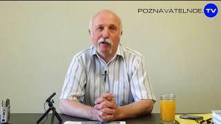 Разговоры о жизни 12 Познавательное ТВ, Михаил Величко