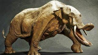 12 животных, которых к счастью для человечества уже не существует