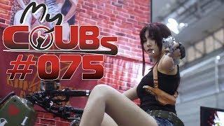 MyCoUBs #75 | Best Fails | Awesome | Funny | Coub | Лучшие Неудачи | Потрясающие | Смешные | Кубы