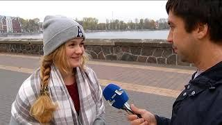 Жизнь без бумаги. Россия, сегодня, новости, юмор, люди? Пусть говорят! Стрит-ток Ричард Вит