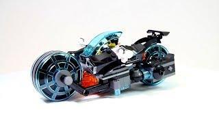 Лего Супер Агенты.Невидимый выигрыш золота.Обучающие мультики и видео сборки из конструктора Лего.