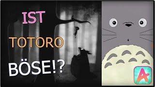 "7 Fakten über Studio Ghibli! - ""TOTE Kinder im FILM!?"" [SecreTV]"