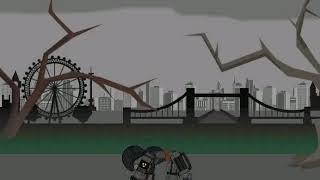 Сталкер рисуем мультфильмы 2 1 серия