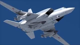 Россия реализует тактику ракетного удара по США за счет новейшего Ту 345