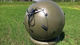 В Челябинске создали надувную спутниковую антенну