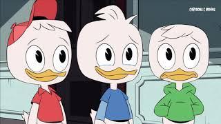 Новые Утиные Истории 2 сезон 12 Серия 2 часть мультфильмы Duck Tales 2019 Cartoons