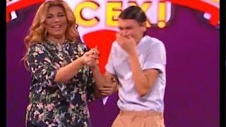 Камеди вумен (Comedy Woman) Скулкина и Гудков ВЗРЫВНОЙ ЮМОР ДАВНО ТАК НЕ РЖАЛ