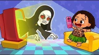 моана и мауи cказки для детей ★ Смешные для детей ★ Мультфильмы для детей ★★ 2