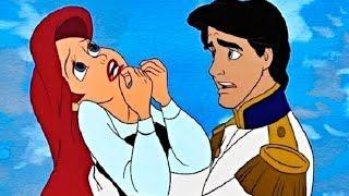 10 Ужасных Уроков, Которые Дали Мультфильмы Про Диснеевских Принцесс!