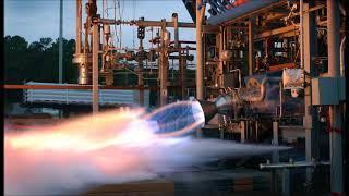 Работает на йоде  конструкторы РФ создали уникальный ракетный двигатель