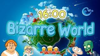 Поболтаем с Bizarre World! Юмор позитив и ответы на вопросы =)