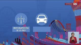 """""""Мы стоим на развилке"""": Н.Назарбаев рассказал, как сделать мир лучше"""