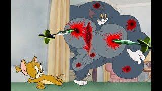 Мультик для детей Том и Джерри Tom and Jerry Мультфильмы для детей серия 2018 #9